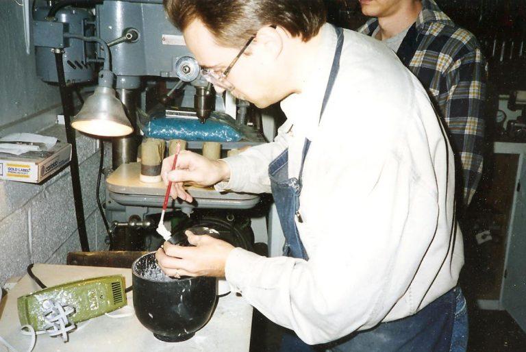 Randall Zadar