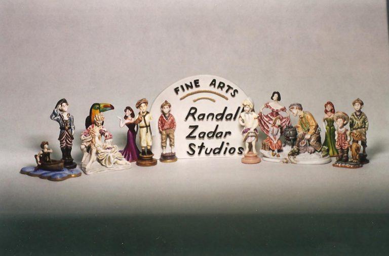Randall Zadar Fine Art