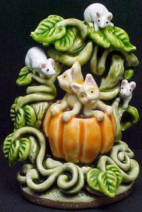 Randall Zadar Bronze Miniatures